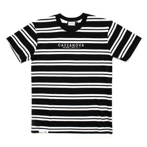 Members Only Striped T-Shirt