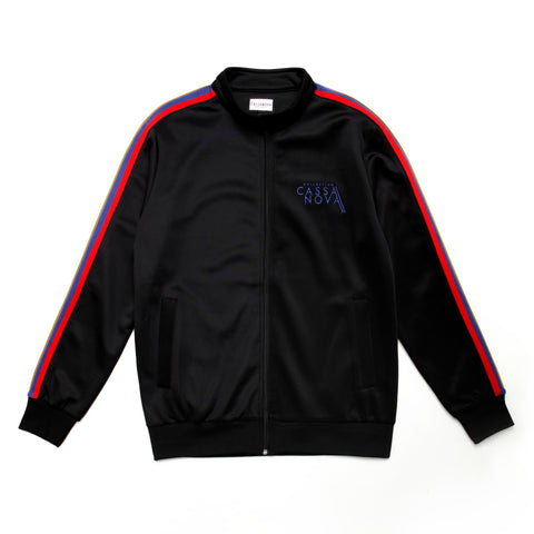 Triple Taping Track Jacket
