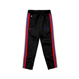 Kids Triple Taping Track Pants
