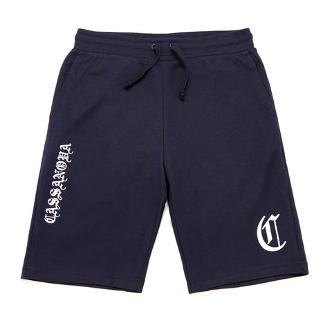 AG Shorts Navy