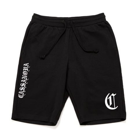 AG Shorts Black