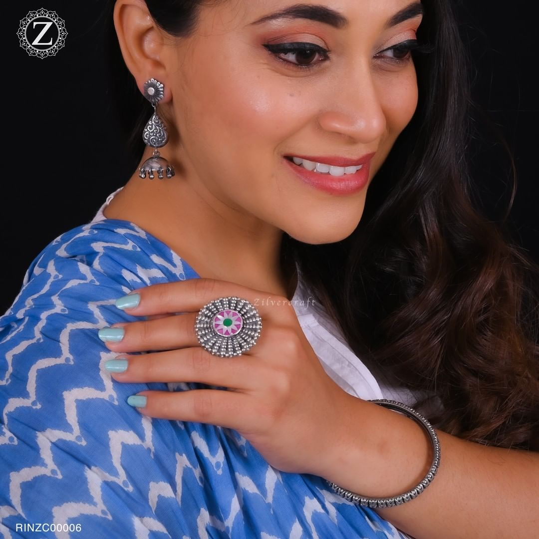 Silver Jewellery Collections Online