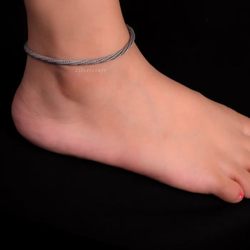 Chain Anklet (Single)