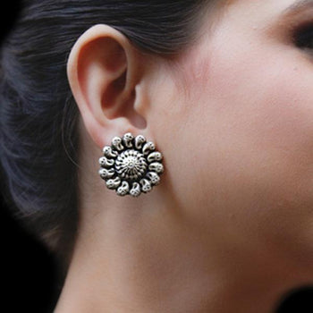 Urvi Stud Earrings