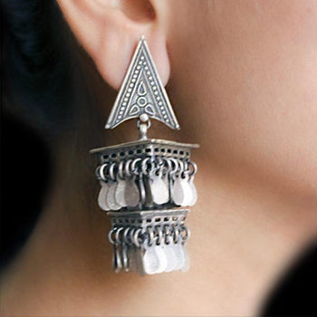 Suvarna Earrings