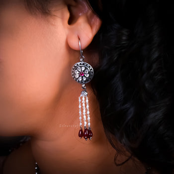 Utsav Motif Earrings