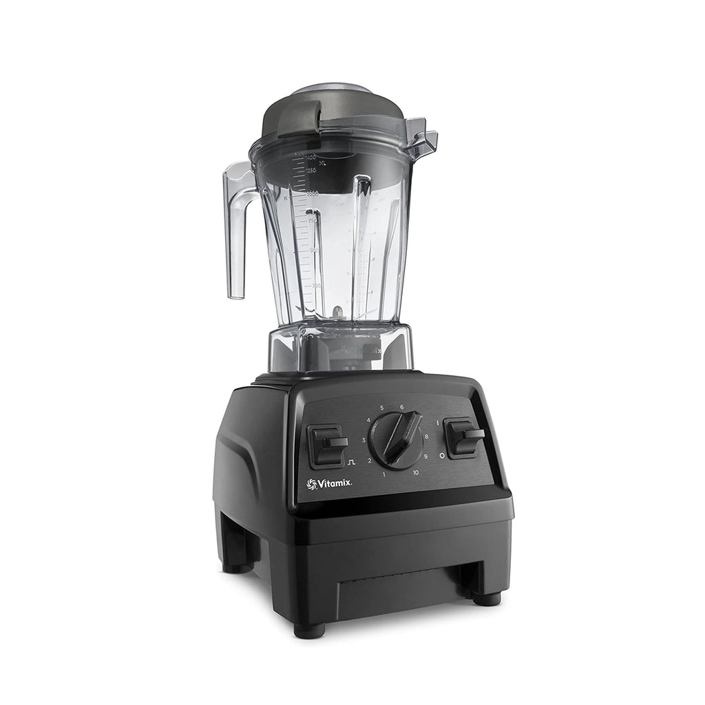 Vitamix Explorian Blender, Professional-Grade, 48 oz. Jar, Black
