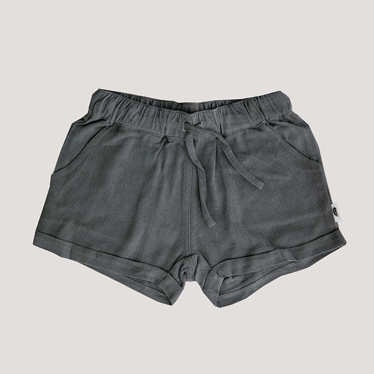 Billy Shorts - Granite Grey