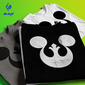 Mickey Alliance Graphic T