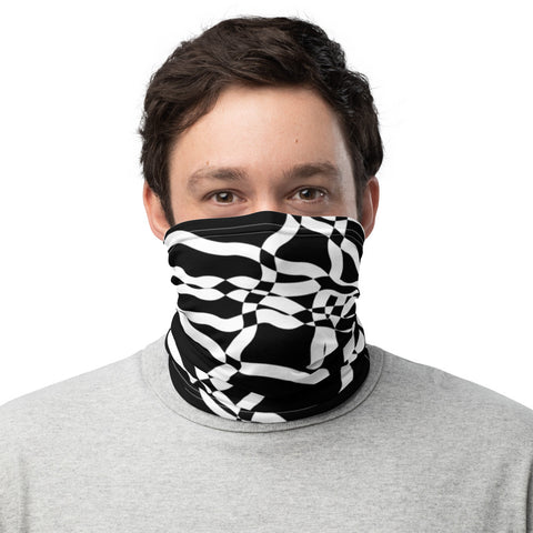 Hands On Artificial - Neck Gaiter Remix