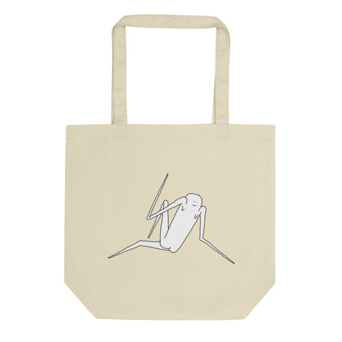 Artificial Hero - Eco Tote Bag