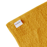 "16 x 27"" Gold 100% Cotton ULTRA Salon Towel"
