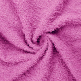 "16 x 27"" Mauve Pink 100% Cotton ULTRA Salon Towel"