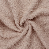 "16 x 27"" Camel Taupe 100% Cotton Premium Salon Towel"