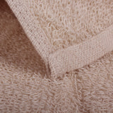 "16 x 27"" Camel Taupe 100% Cotton ULTRA Salon Towel"