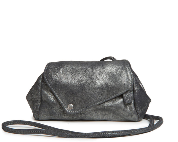 Sofia Convertible Bag in Graphite