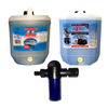10 Litre Twin Pack + Auto Mixer