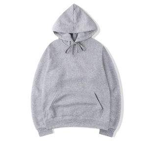 MRMT 2021 Brand Men's Hoodies Sweatshirts Solid Color Fleece Pullover Pullover for Male  Hoodie Sweatshirt