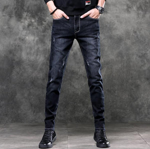 2020 Autumn Fashion New Design Men Jeans On hot Sales Long Pants Male Free Shipping