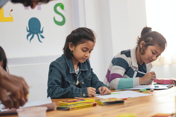 how to become a self learner at a young age