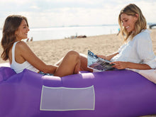 Load image into Gallery viewer, Ultralight Inflatable Lounger