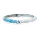 Gleam Dazzling Diamond Bangle