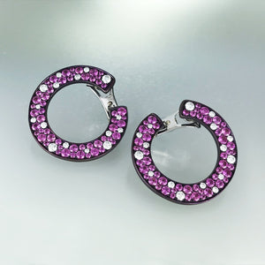 Cirque Sparkle Hoops