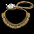 Fanciable Gold choker