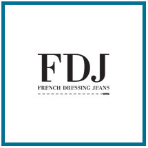FDJ French Dressing Jeans is a women clothing line available at Just for you Fashions Victoria BC