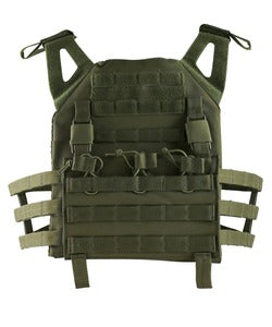 Buckle-Tek JPC-4 Colours
