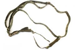 NP THREE POINT TACTICAL SLING 1000D-Available in 4 colours.
