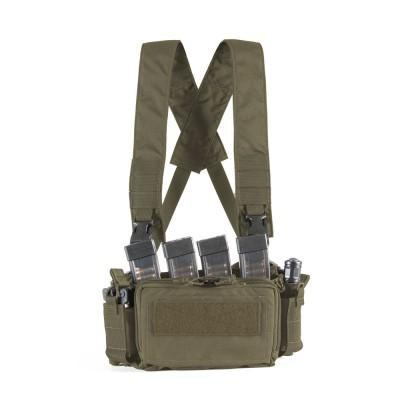 PMC MICRO A CHEST RIG - OD Nuprol