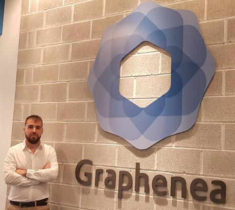 Graphenea hires experienced process engineer