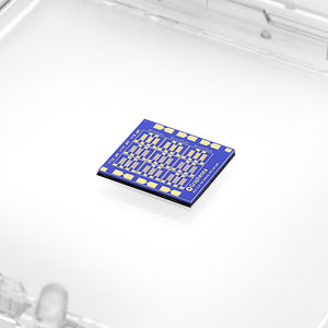 GFET-S12 for Sensing applications