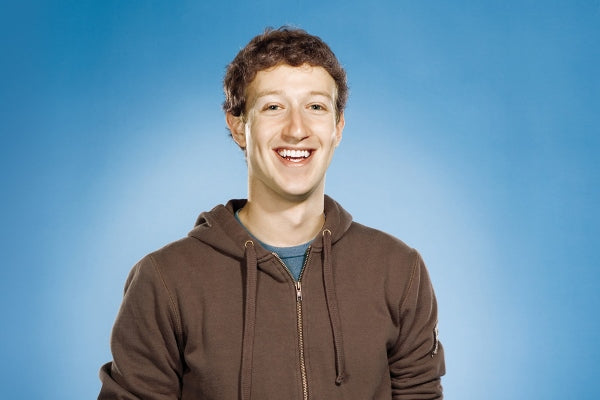 mark zuckerberg felpa