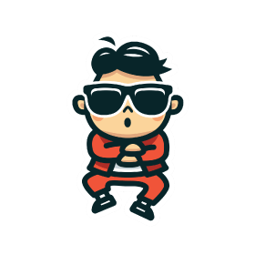 Gangnam tribute