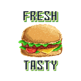 Fresh And Tasty
