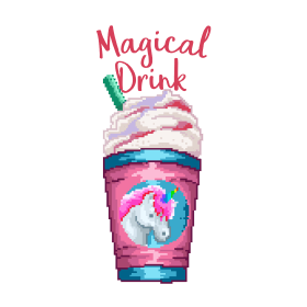 Unicorn Drink