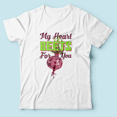 My Heart Beets For U