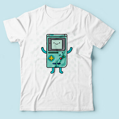 BMO gameboy