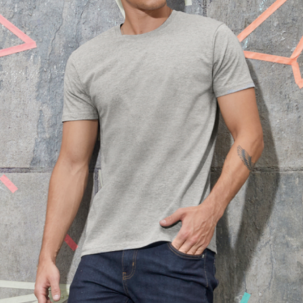 T-Shirt Uomo Basic