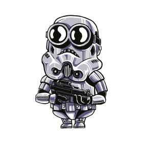 Minion Trooper