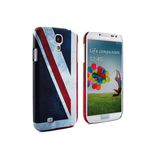 Cover 3D Samsung S4