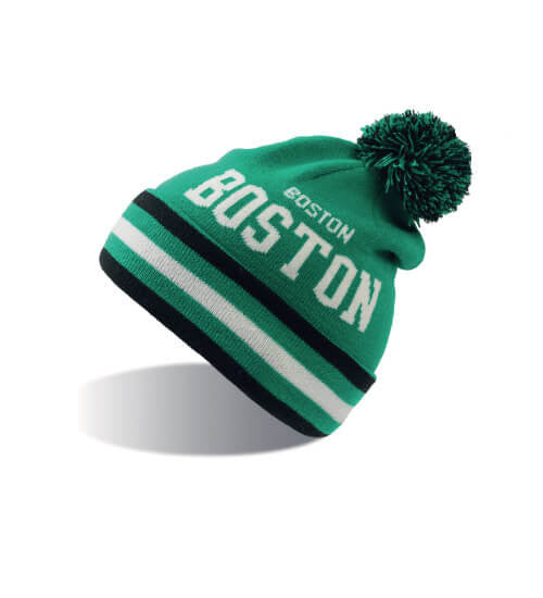 Citybeanie Boston