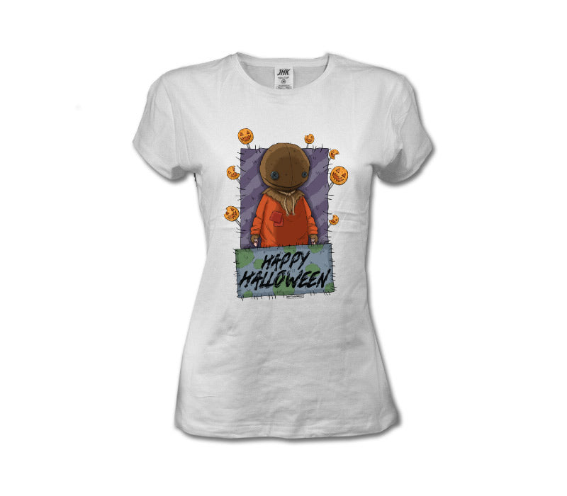 T-Shirt Trick 'r Treat Donna