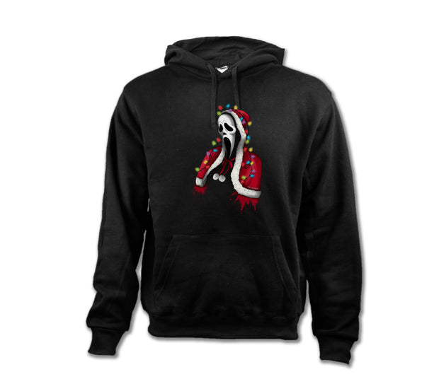 Felpa Ghostface Christmas Unisex