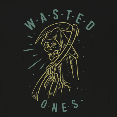 Wasted Ones