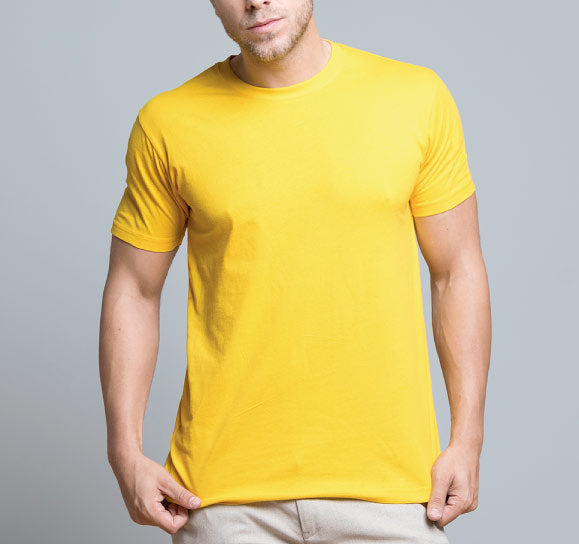 T-Shirt Uomo Regular