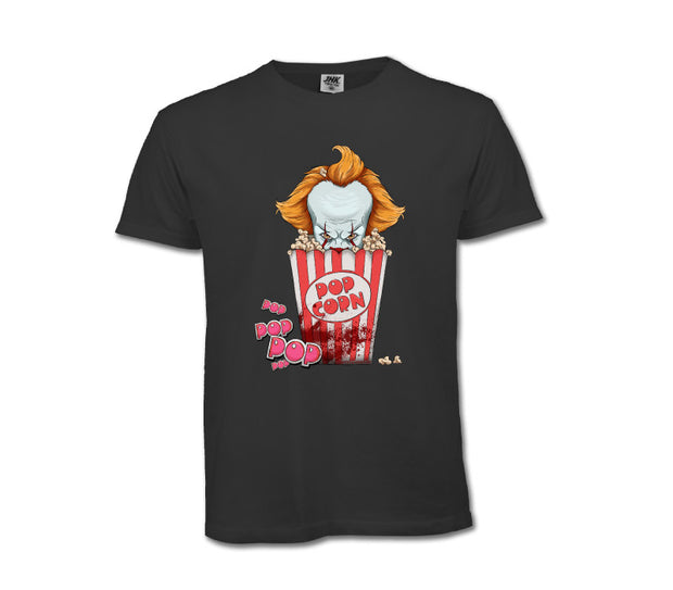 T-Shirt Pennywise Pop Uomo