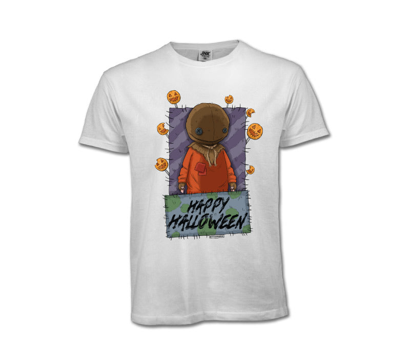 T-Shirt Trick 'r Treat Uomo